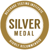 Silver Medal - Beverage Testing Institute